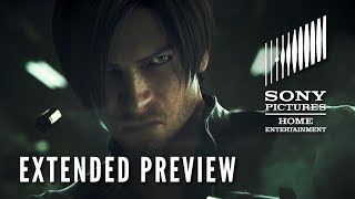 Nonton RESIDENT EVIL: VENDETTA - Extended Preview #2 Film Subtitle Indonesia Streaming Movie Download
