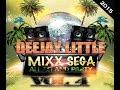 DEEJAY LITTLE MIXX SEGA ALL ISLAND PARTY VOLUME 4 2015