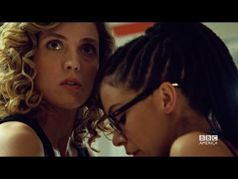 Orphan Black 2.02 Preview
