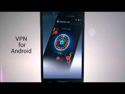 Video of Woo Free Pro VPN+TOR!