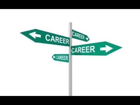 How To Make a Career Choice - jobs.ac.uk Career Advice Video