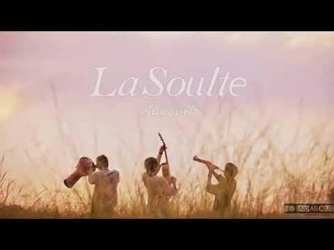 เส้นขอบฟ้า - LaSoulte [Official Audio]