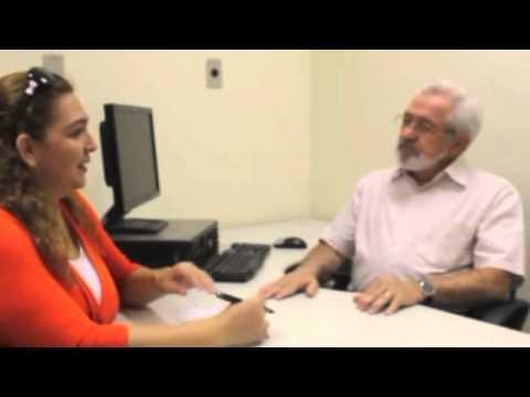 Depoimentos - Rev. Valdir Ferreira da Cunha