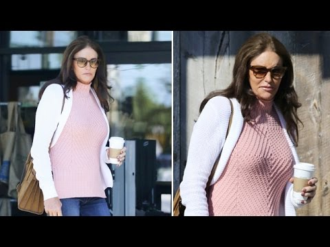 Caitlyn Jenner Hits The Market Amid Breast Augmentation Rumors