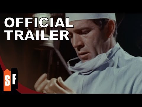 Doctor Blood's Coffin (1962) - Official Trailer