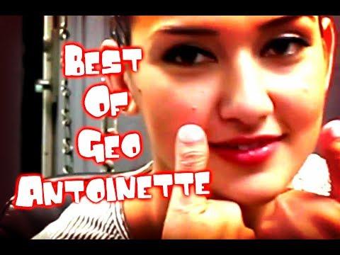 JustKiddingNews Best Of Geo Antoinette