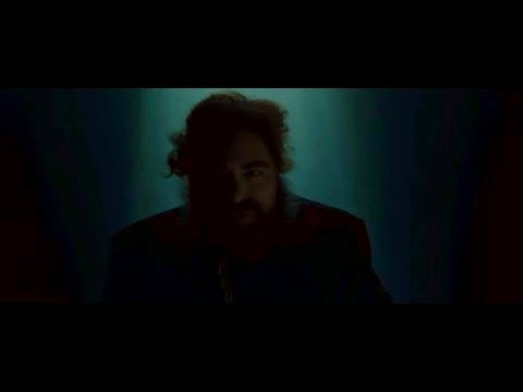 You Were Never Really Here - Joe's Suicide Attempt Scene (1080p)