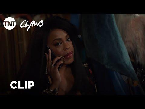 Claws: Mom - Season 2, Ep. 2 [CLIP] | TNT