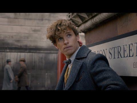 'Animais Fantásticos: Os Crimes de Grindelwald' ganha novo trailer; assista