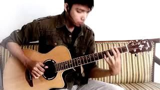 Video Sempurna - Andra & The backbone (Acoustic Guitar Cover Version).mp4 MP3, 3GP, MP4, WEBM, AVI, FLV Oktober 2017