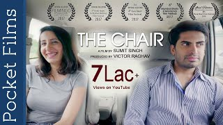 Video Hindi Short Film - The Chair | He was unloved for what he was until he met her MP3, 3GP, MP4, WEBM, AVI, FLV April 2019