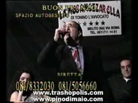 La crisi mistico-mozzarellara di Tonino Apicella