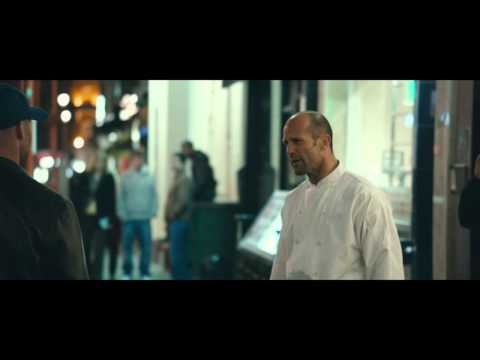 Redemption Trailer HD (2013) - Jason Statham Movie
