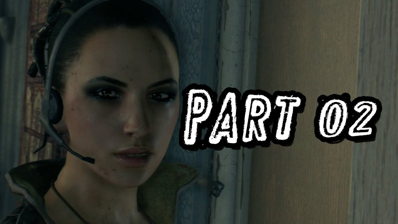 Dying Light (Xbox One) – 02 – Dr. Zere