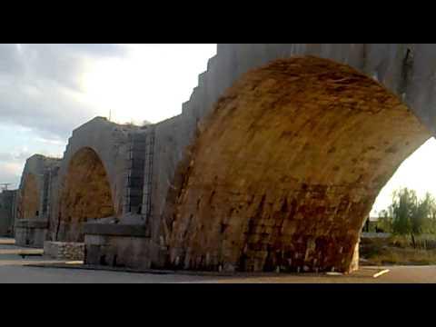 Puente del rey(Gavarda, Valencia)