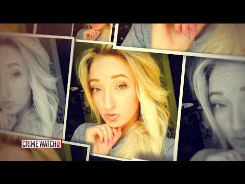 College Student Vanishes After Texting Friend - Crime Watch Daily With Chris Hansen (Pt 2)