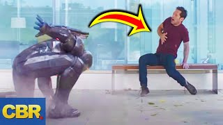 Video 15 Jokes In Avengers Endgame That Flew Over Your Head MP3, 3GP, MP4, WEBM, AVI, FLV Mei 2019
