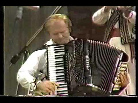 Vasile Pandelescu - George Zamfir Orkestar