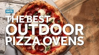 Here's my review of the very best outdoor standalone pizza ovens. Get more details and results here: ...