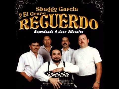 Shaggy Garcia Y El Grupo Recuerdo Quiero Que Sepas