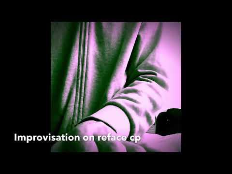 Yamaha reface CP Improvisation/2020.03.10_2