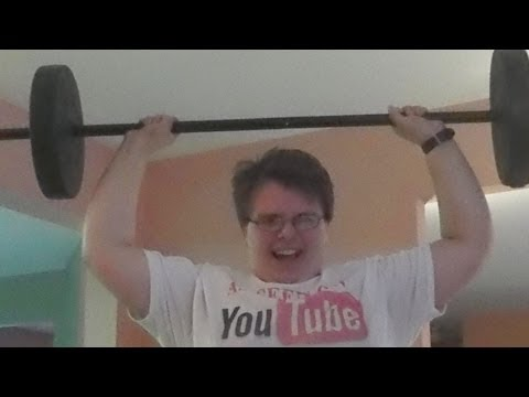 The Amazing Weight Loss Video