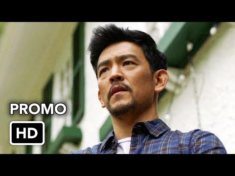 """The Exorcist 2x03 Promo """"Unclean"""" (HD)"""
