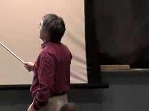 Lec 2 | MIT Einführung in Bioengineuring, Frühjahr 2006