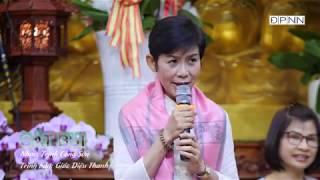 Cát bụi - Ca sĩ Diệu Thanh