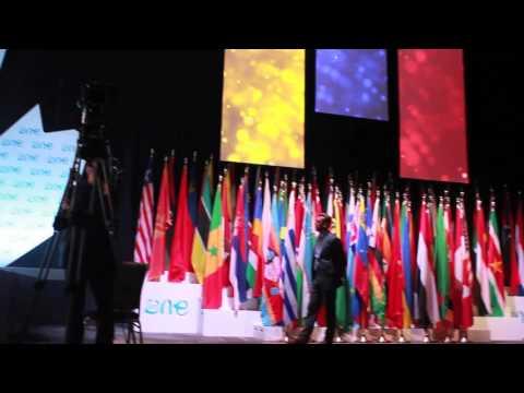 Premio Nobel de Medicina 2016 entregado a padre de la