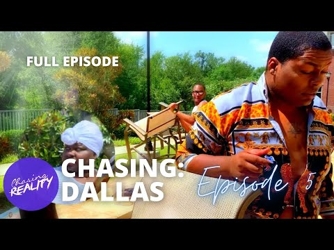 "Chasing: Dallas   ""Musical Chairs"" (Season 2, Episode 5)"