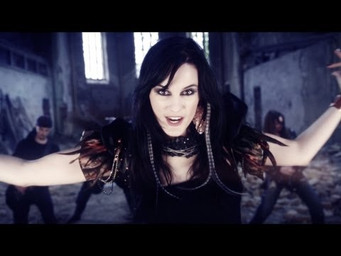 "Xandria ""Nightfall"""