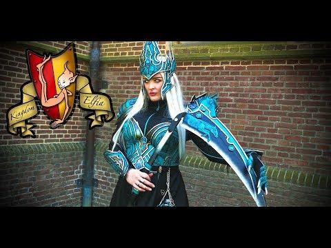 Elfia Haarzuilens 2018 :: Netherlands