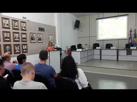 ADMINISTRAÇÃO PRESTA CONTAS COM AVALIAÇÃO DAS METAS FISCAIS DO 3º QUADRIMESTRE DE 2018