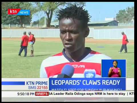 AFC Leopards Set To Kick Off Their CAF Cup Search Against Madagascar's Fosa Junior In Kakamega