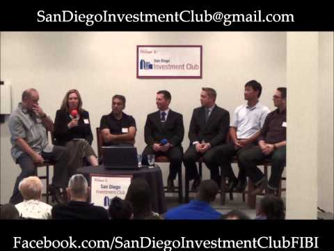 San Diego Investment Club – FIBI -How To Work With Contractors and Not Get Hammered