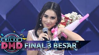 Video Congratulation! Ayu Ting-ting Terpilih Sebagai Juri Terfavorit - Kilau DMD (10/5) MP3, 3GP, MP4, WEBM, AVI, FLV November 2018