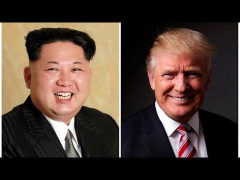 Donald Trump und Kim Jong Un wollen sich treffen
