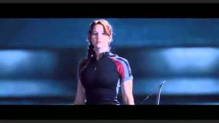 Video The Hunger Games Scoring scene MP3, 3GP, MP4, WEBM, AVI, FLV April 2019
