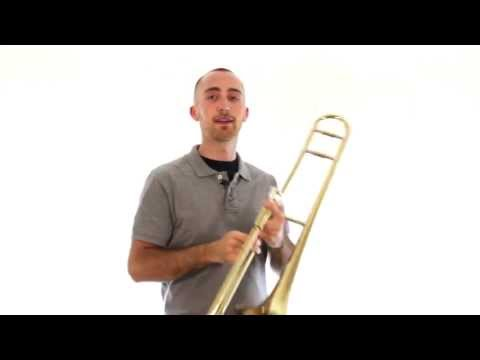 Trombone Lesson 5: Tonguing