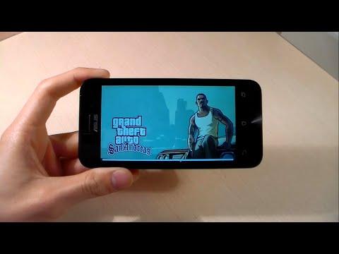 Review Asus ZenFone Go ZB452KG (unboxing, design, review, camera)