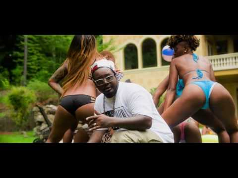 E-40 'RED CUP TWERK' Feat.  T-Pain, Kid Ink & B O B