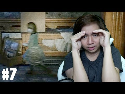 Mencari Jalan Keluar - The Conjuring House Indonesia Part 7