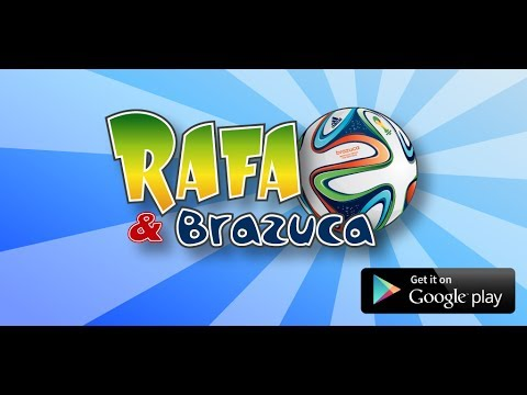 Video of Rafa - Freestyle Soccer