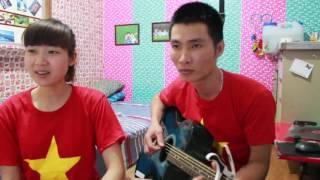 Tâm sự cùng người lạ guitar