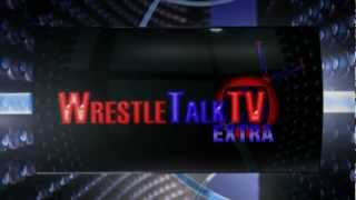 Wrestle Talk TV Live intro - Yes, Yes, Yes or No, No, No
