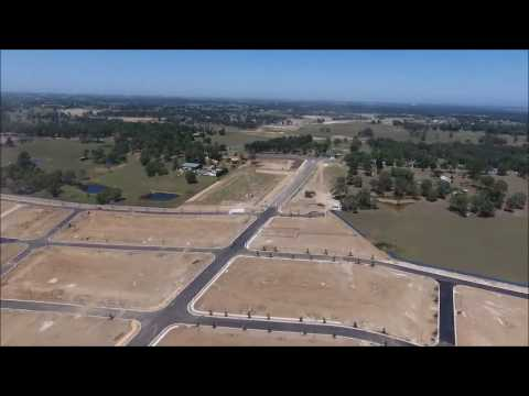 The Gables Aerial Footage Feb 17