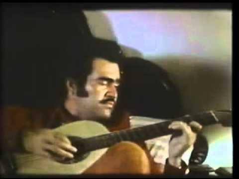 Que Te Vaya Bonito - Vicente Fernandez (Video)