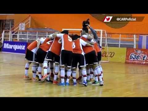 Resumen Polideportivo (16-03-17)