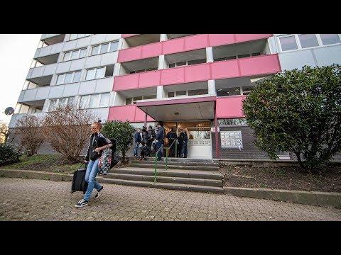 Duisburg: Brandschutzmängel - 200 Bewohner müssen ihr ...